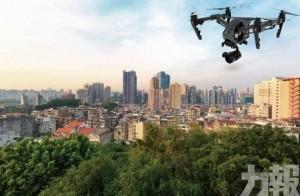 無人機活動申請量遞增