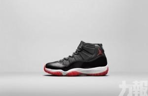 黑紅Air Jordan XI經典回歸