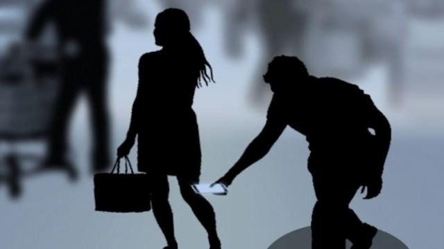 超市偷影裙底斷正被捕 19條片揭大陸男外僱變態癖好