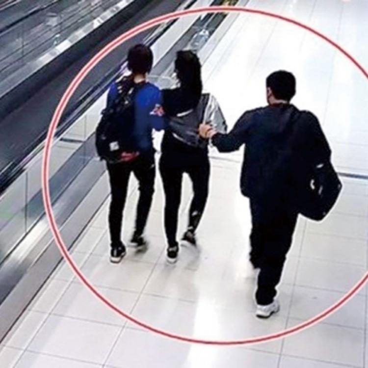 五綁匪包括四中國人