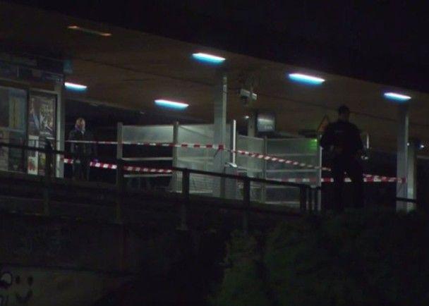 德國漢堡地鐵站爆炸無人傷
