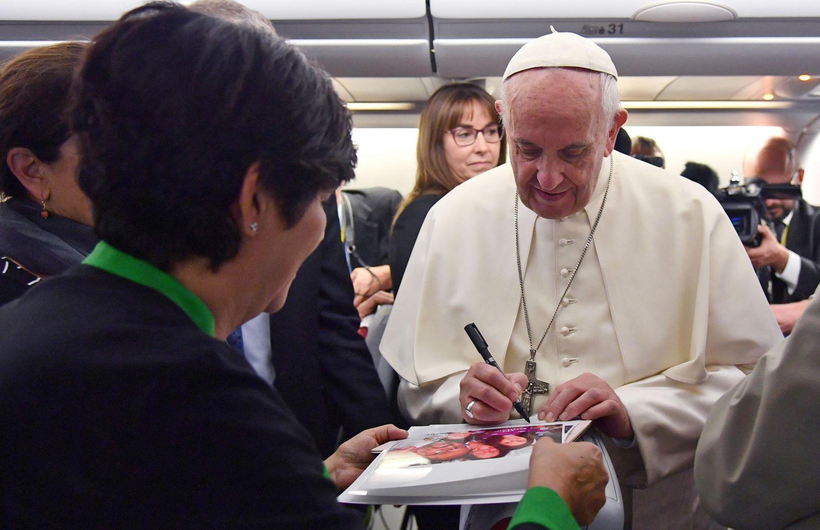 教宗今將昂山素姬會晤