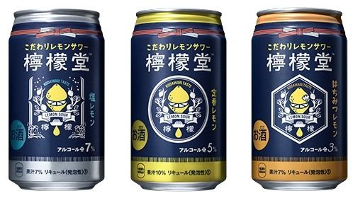 可口可樂日本進軍酒精飲品