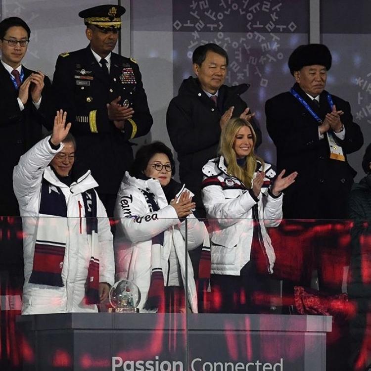 強調結果須是朝鮮半島無核化