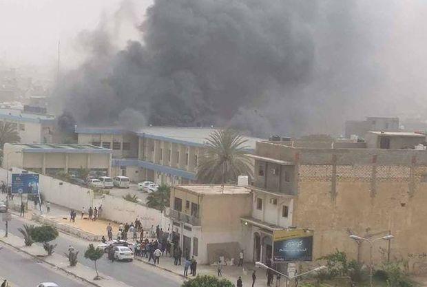 至少11人死亡 IS認責