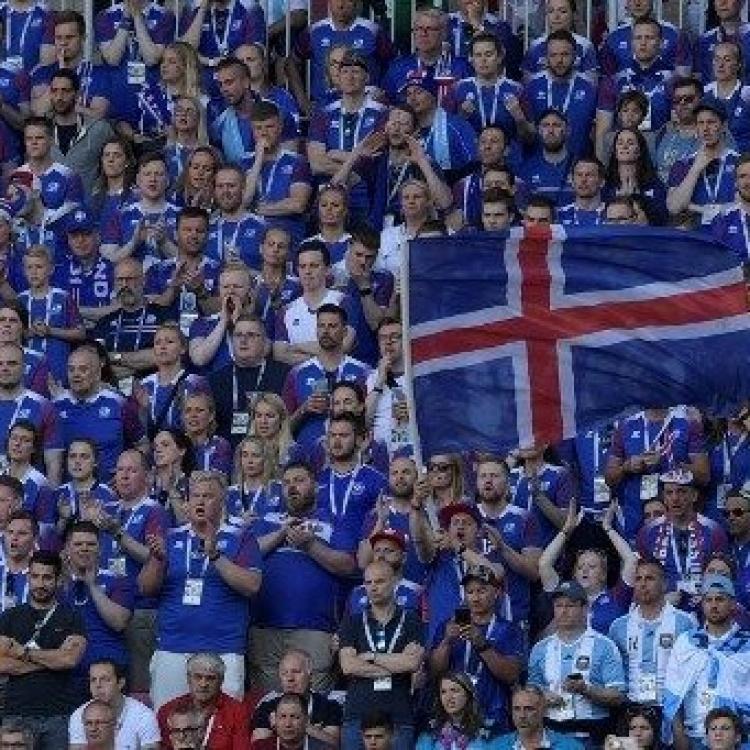 話你知冰島點解咁多「臣」人