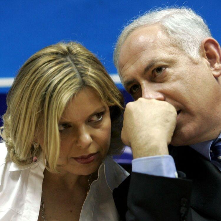 以色列第一夫人遭起訴