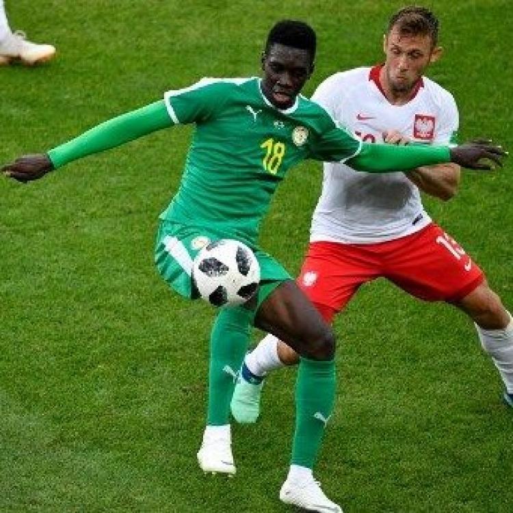 塞內加爾爆冷2:1贏「波」(有片)
