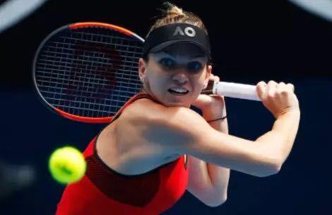夏莉比驚險晉澳網16強